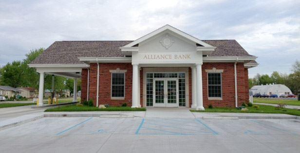 Alliance Bank Oran Location